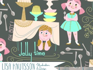 Jelly Time