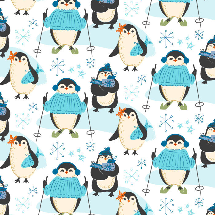 PENGUIN_PATTERN